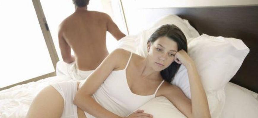 Esta noche no... La rutina y el deseo sexual en la pareja