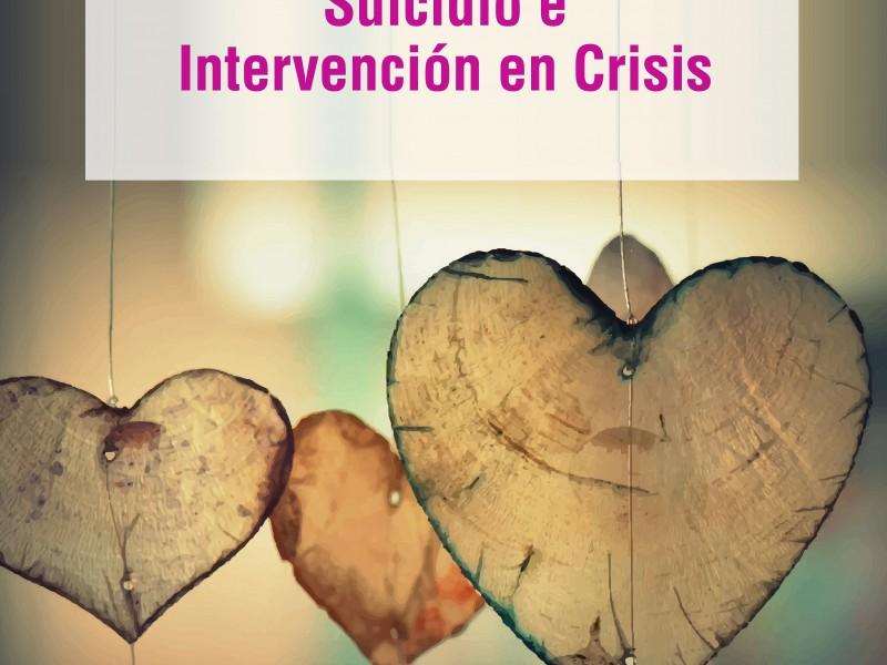 Suicidio e Intervención en Crisis ONLINE