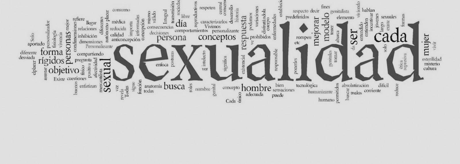 Terapia Sexológica